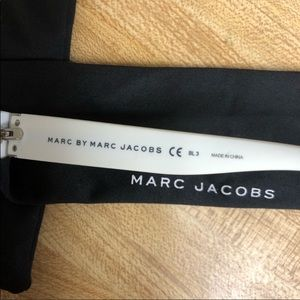 Marc Jacobs Accessories - Marc Jacobs Sunshades Excellent Condition